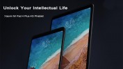 Xiaomi Mi Pad 4 Plus-1