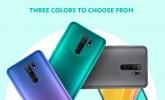Xiaomi Redmi 9-9