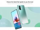 Xiaomi Redmi Note 10-14