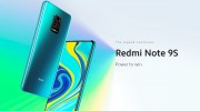 Xiaomi Redmi Note 9S-1