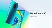 Xiaomi Redmi Note 9S-1