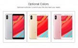 Xiaomi Redmi S2-10