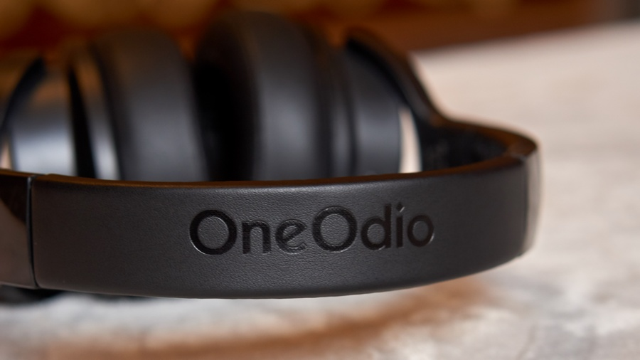 OneOdio A30 Review - Logo
